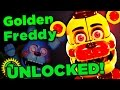 Download The Quest for Hidden Scenes and GOLDEN FREDDY! | SISTER LOCATION CUSTOM NIGHT Video