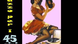 Download 45 giri - Gigliola Cinquetti - La bella Gigogin Video