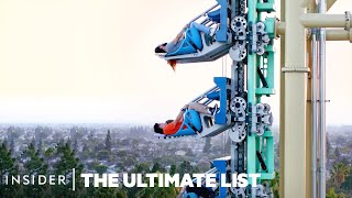 Download 44 Things To Add To Your Thrill-Seeking Bucket List | The Ultimate List Video