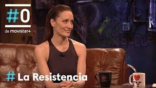 Download LA RESISTENCIA - Ana Asensio presenta Most Beautiful Island | #LaResistencia 06.02.2018 Video
