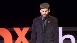 Download How the blind use technology to see the world | Austin Seraphin | TEDxPhiladelphia Video