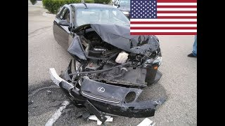 Download (US ONLY) CAR CRASHES, INSTANT KARMA, ROAD RAGE COMPILATION! #3 Video