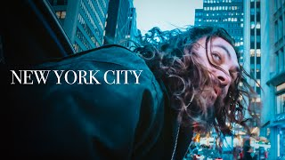 Download NYC - One of the best weeks of my life! | Jason Momoa Video