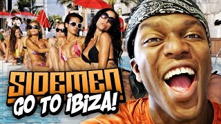 Download THE SIDEMEN GO TO IBIZA!! Video