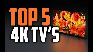 Download Best 4K TV's In 2018 - Which Is The Best 4K TV? Video