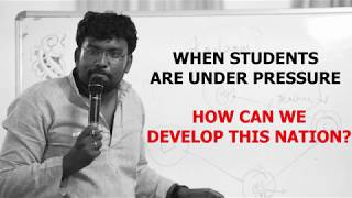 Download Look! How he supports Tamil students in front of lecturers? Video