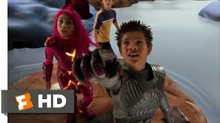 Download Sharkboy and Lavagirl 3-D (6/12) Movie CLIP - The Land of Milk & Cookies (2005) HD Video