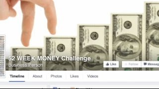 Download Pro and Cons of 52-week Money Challenge Video
