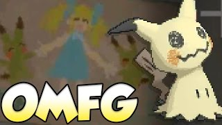 Download POKEMON SUN AND MOON MIMIKYU TRIAL!!! Video