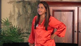 Download Obesity = Unplugging: Lisette Cifaldi at TEDxHiltonHead Video