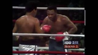 Download Muhammad Ali vs Joe Frazier III - Oct. 1, 1975 - Entire fight - Rounds 1 - 14 + Interview Video