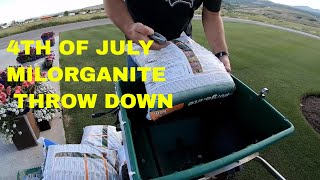 Download Milorganite Throw Down 4th of July // Connor Ward Video