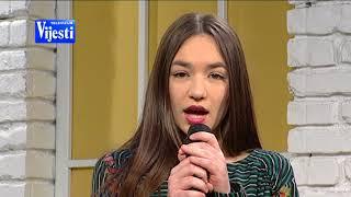 Download Amila Rastoder BOJE JUTRA Video