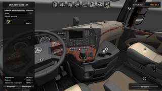 Download (Ets2 1.26.1)Mercedes Benz Actros reworked Video