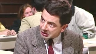 Download Mr Bean | Episode 1 | Widescreen Version | Classic Mr Bean Video