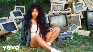 Download SZA - Broken Clocks (Audio) Video