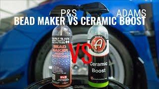 Download RESULTS! P&S BEAD MAKER VS ADAMS CERAMIC BOOST Video