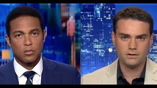 Download Ben Shapiro Destroys Don Lemon on Confederate Statues Video