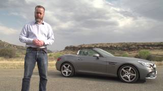 Download Episode 375 - Mercedes-Benz SLC300 AMG Line Video