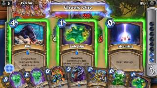 Download HEARTHSTONE | Jade Shaman and Jade Druid Video