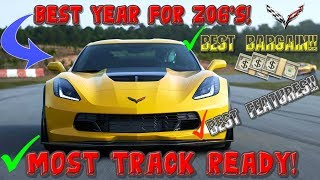 Download DON'T buy a CORVETTE Z06 until you watch THIS! Details on WHICH year to buy and WHY!! Video