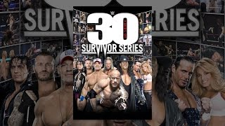 Download WWE: 30 Years of Survivor Series Video