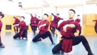 Download 蒙古族舞蹈組合男班 Video