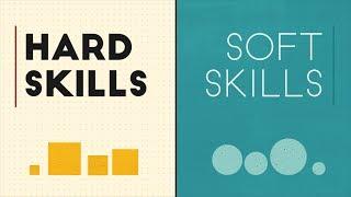 Download Hard Skills vs Soft Skills Video