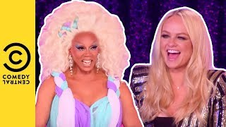 Download Spice Girls Tribute Act | RuPaul's Drag Race All Stars 3 Video