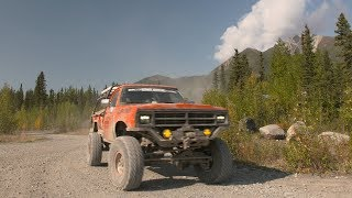 Download Ultimate Adventure 2019 Episode 3, Reaching the end of the Road in Alaska #UA2019 Video
