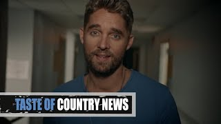 Download The Real Story Behind Brett Young's 'Mercy' Video