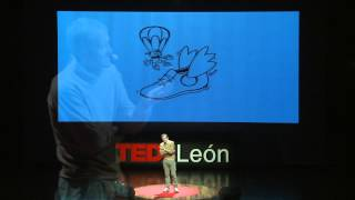 Download Piernas, corazón y cabeza: José Villacorta at TEDxLeon Video