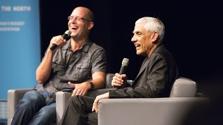 Download ″Sometimes it's nice to be hated by the wrong people″: Vinod Khosla at Hack the North Video