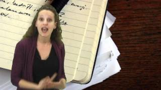 Download How To Write Research Paper: Creative Writing Lessons & Tips: Writebynight Video
