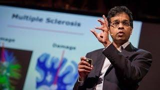 Download Siddharthan Chandran: Can the damaged brain repair itself? Video