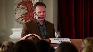 Download Sustainability Week 2018, Radu Mares on ″Blood Batteries: the dark side of renewable energy?″ Video