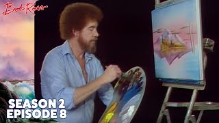 Download Bob Ross - Reflections (Season 2 Episode 8) Video
