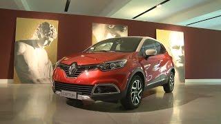 Download Renault Captur Excite Video