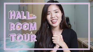 Download Singaporean University Dorm Room Tour! | NTU Singapore Video