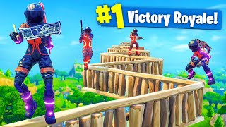Download The MOST *DANGEROUS* STRATEGY In Fortnite Battle Royale! Video
