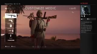 Download Battlefield 1 multiplayer gameplay Video