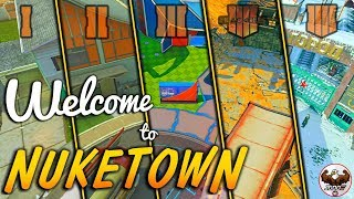 Download Evolution of Nuketown (Nuketown Easter Eggs in Every CoD) | BO1-BO4 Video