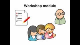 Download Using the 'Workshop' module for self and peer assessment in Moodle Video