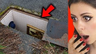 Download People Finding Secret Hidden Rooms In Their Homes ! Video