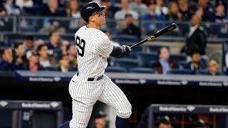 Download New York Yankees   2017 Home Runs (257)   Including Postseason ᴴᴰ Video