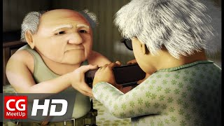 Download CGI Animated Short Film HD: ″Romance Short Film″ by Ore Peleg, Rea Meir Video
