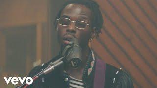 Download Black Pumas - Colors (Official Live Session) Video