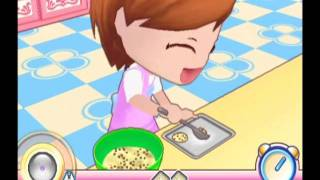 Download Cooking Mama 2 - Nintendo Wii Video