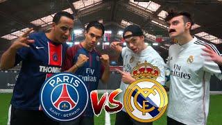 Download REAL MADRID (RONALDO) vs PSG (NEYMAR) CHAMPIONS LEAGUE | BROTATOS Video