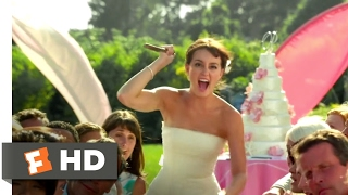 Download That's My Boy (2012) - Broken Wedding Scene (10/10) | Movieclips Video